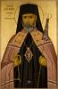 Icon-Raphael Bust 4x6