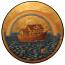 Icon Noah's Ark