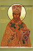 Our Father Among the Saints, Raphael, Bishop of Brooklyn : Good Shepherd of the Lost Sheep in America