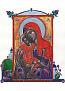 Chocheli Theotokos Print