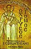 1 Corinthians: A Commentary