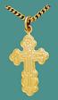 SS Gold Cross
