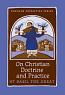 On Christian Doctrine and Prac