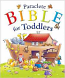 Paraclete Bible Toddlers