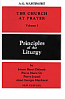 The Church at Prayer, 4 volume set