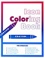 Icon Coloring Book-The Miracles