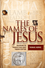 Names Of Jesus