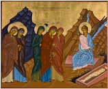 Icon-Myrrh Bearing Women