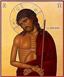 Icon-Christ the Bridegroom