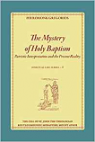Mystery of Holy Baptism