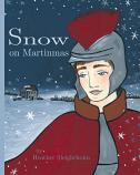 Snow on the Martinmas