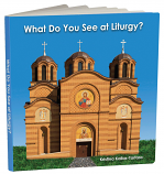 What Do You See At Liturgy?