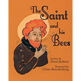 Saint and His Bees