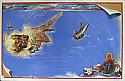Chocheli Map of Cyprus Print