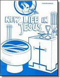 New Life in Jesus (S)
