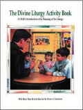 Divine Liturgy for Child (Activity Book)