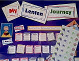 My Lenten Journey