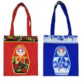 Matreshka Tote Bag