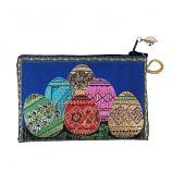 Tapestry Pouch Eggs