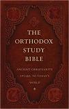 Orthodox Study Bible AF Ed '19