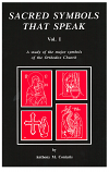 Sacred Symbols That Speak VI