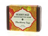 Blackberry Sage Bar Soap