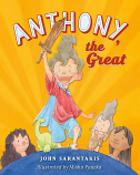 Anthony, The Great