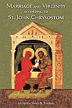 Marriage and Virginity According to St. John Chrysostom