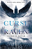 Curse of the Raven  Rven SonV2