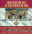Ordained for Men in the Things of God