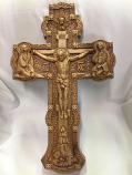 Wood Wall Cross  XL