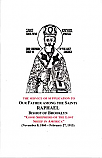 The Service of Supplication to Our Father Among the Saints Raphael