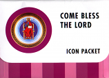 Come Bless the Lord Icon Pack