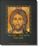 The Way, The Truth and the Life-Teacher's Edition