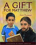 Gift For Matthew (ppbk)