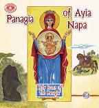 Panagia of Ayia Napa