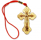 Icon Cross w/ Cord