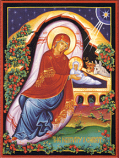 Icon-Nativity (Isham) Med