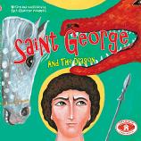 Saint Geogre & The Dragon (Potamitis Publishing)