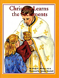 Christina Learns the Sacraments
