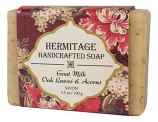 Oatmeal and Oak Leaves Soap