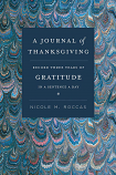 A Journal of Thanksgiving