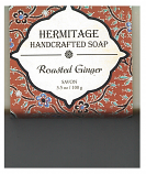 Roasted Ginger Bar Soap