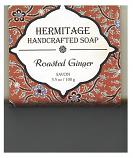 Roasted Ginger Bar Soap