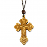 Hanging Crucifix Icon