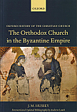 The Orthodox Church in the Byzantine Empire