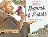 Francis of Assisi Wolf Tamer