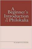 Beginner's Guide to Philokalia
