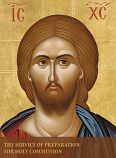Service of Preparation Holy Communion