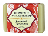 Grapefruit Mangosteen Bar Soap